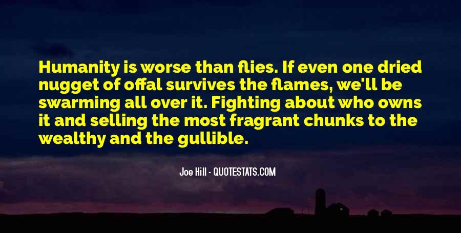 Joe Hill Quotes #1774097