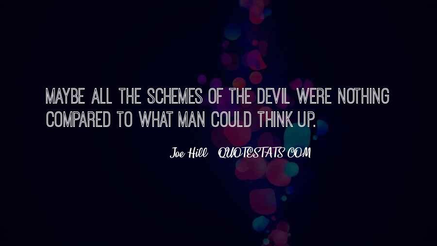 Joe Hill Quotes #1810324