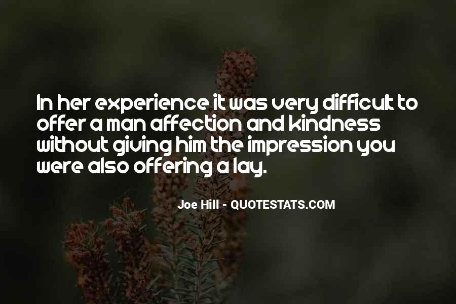 Joe Hill Quotes #721256