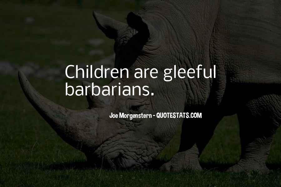 Joe Morgenstern Quotes #1802274