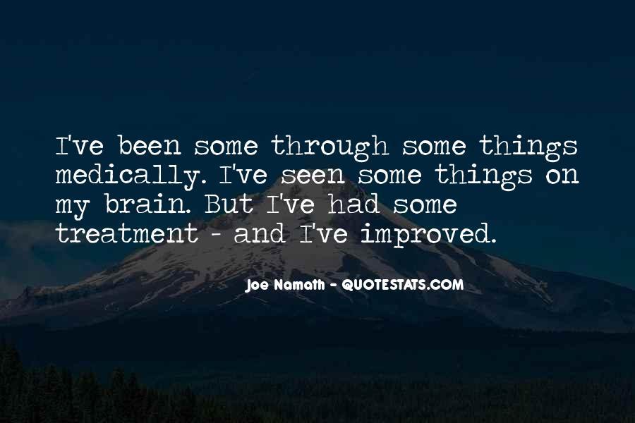 Joe Namath Quotes #1471867