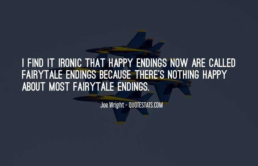 Joe Wright Quotes #496337