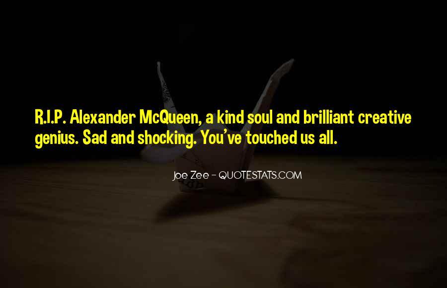 Joe Zee Quotes #1288575