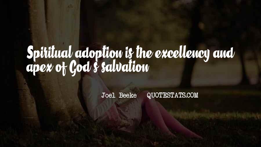 Joel Beeke Quotes #1010492
