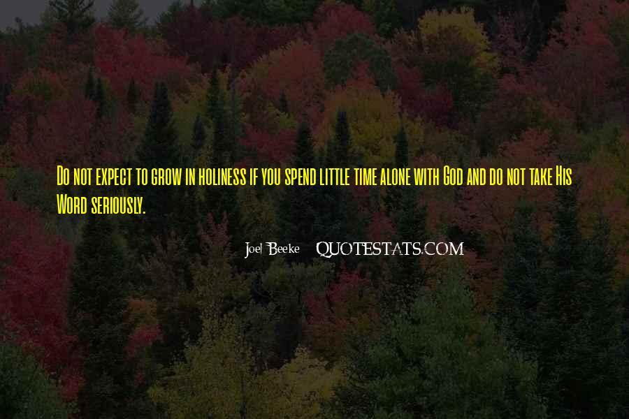 Joel Beeke Quotes #1363893
