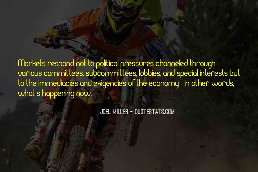 Joel Miller Quotes #1582807