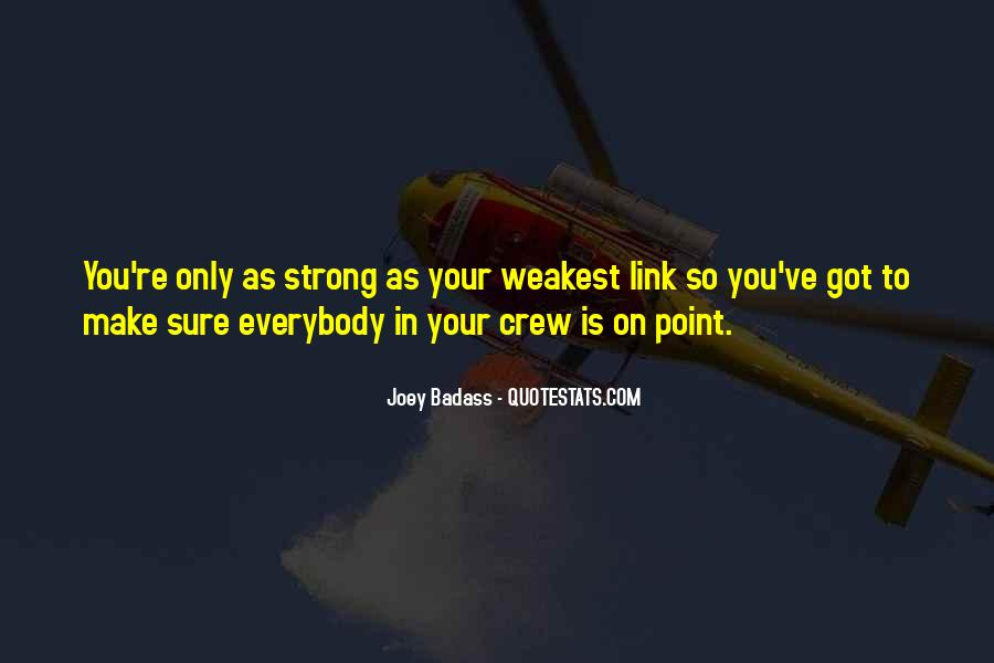 Joey Badass Quotes #1754223