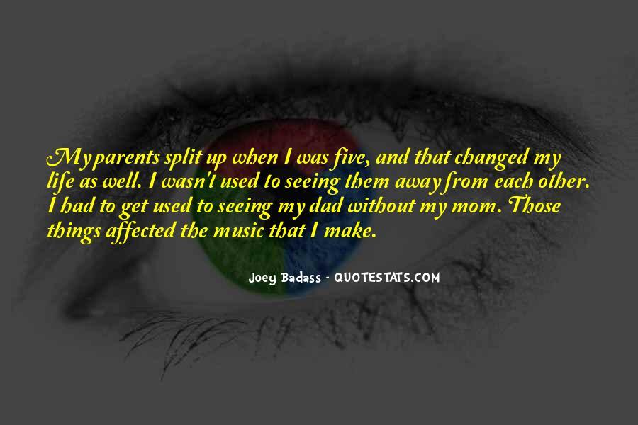 Joey Badass Quotes #1782559