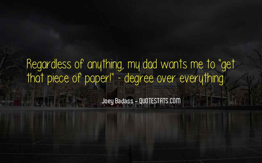 Joey Badass Quotes #461471