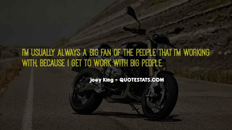 Joey King Quotes #788683