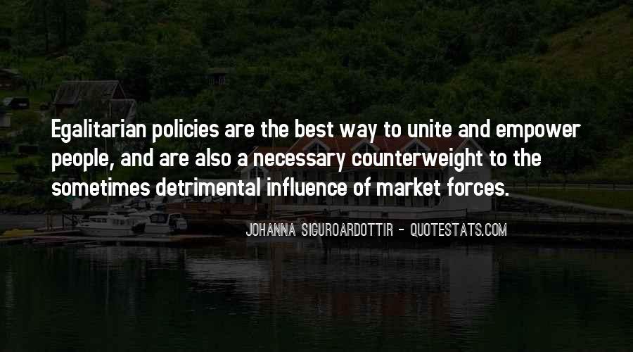 Johanna Siguroardottir Quotes #1436258