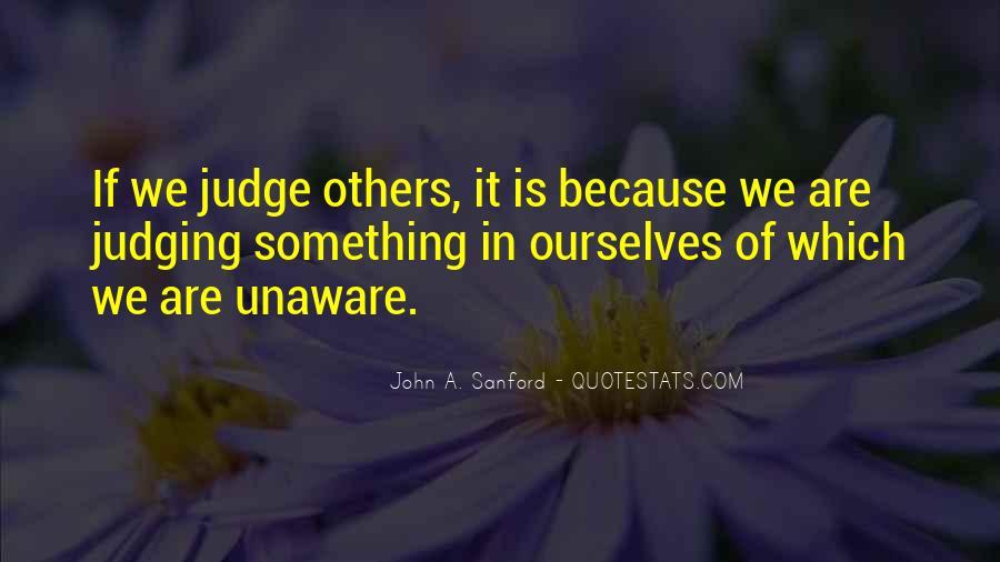 John A. Sanford Quotes #792589