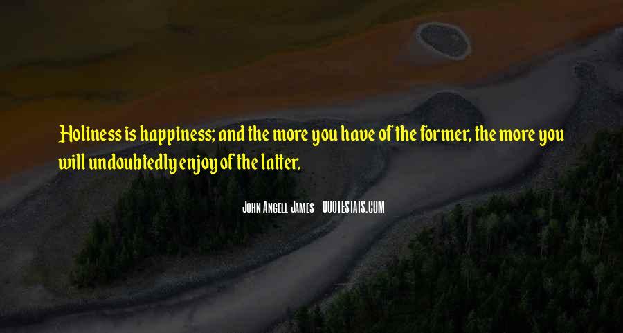 John Angell James Quotes #1415393
