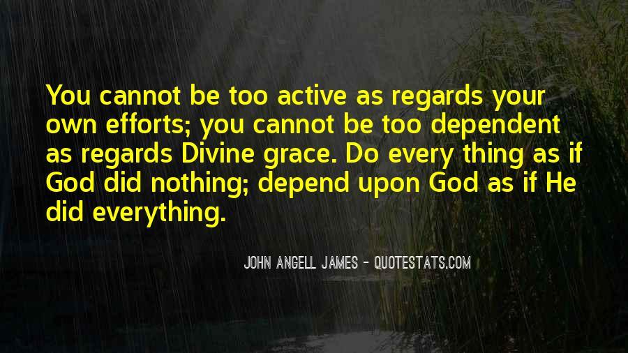 John Angell James Quotes #1517491