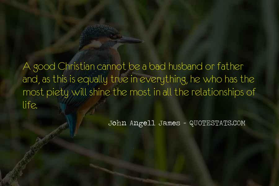 John Angell James Quotes #1871155