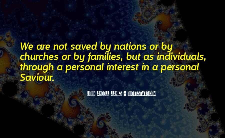 John Angell James Quotes #246877