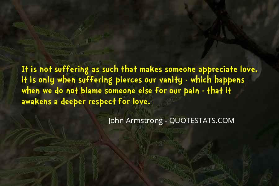 John Armstrong Quotes #1152139