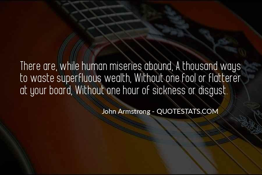 John Armstrong Quotes #12416