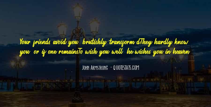 John Armstrong Quotes #1473777