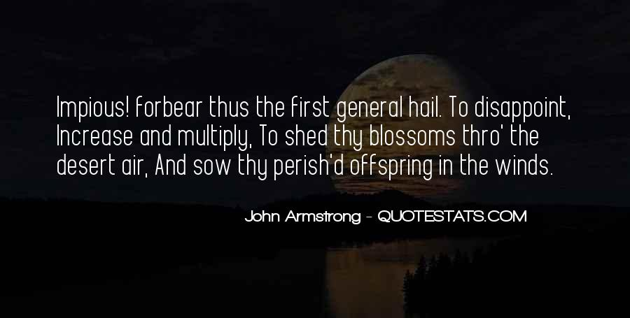 John Armstrong Quotes #1484988