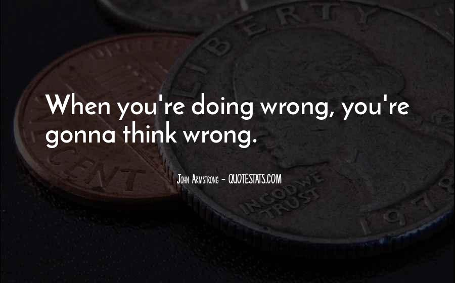 John Armstrong Quotes #1833284