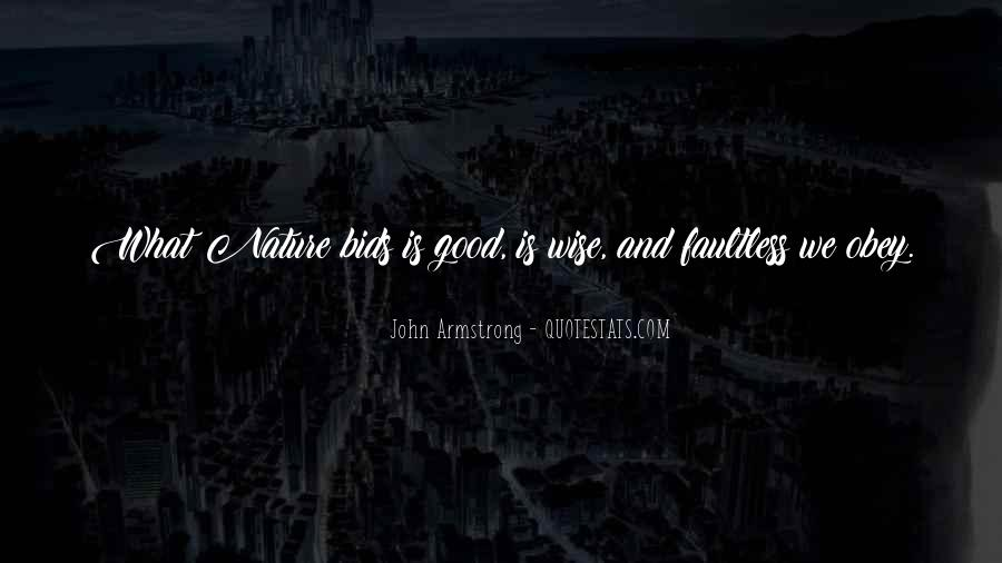 John Armstrong Quotes #1871150