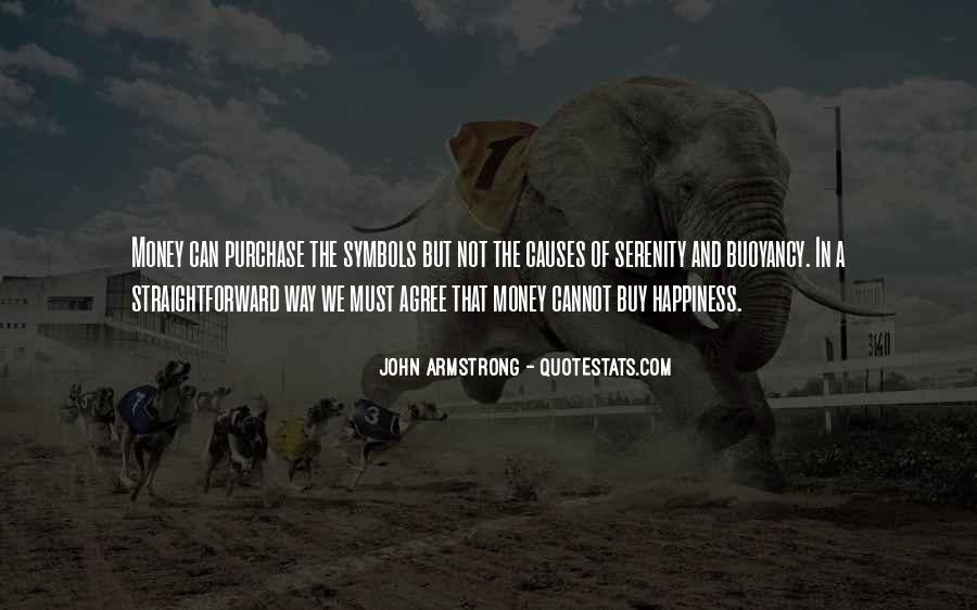 John Armstrong Quotes #193048