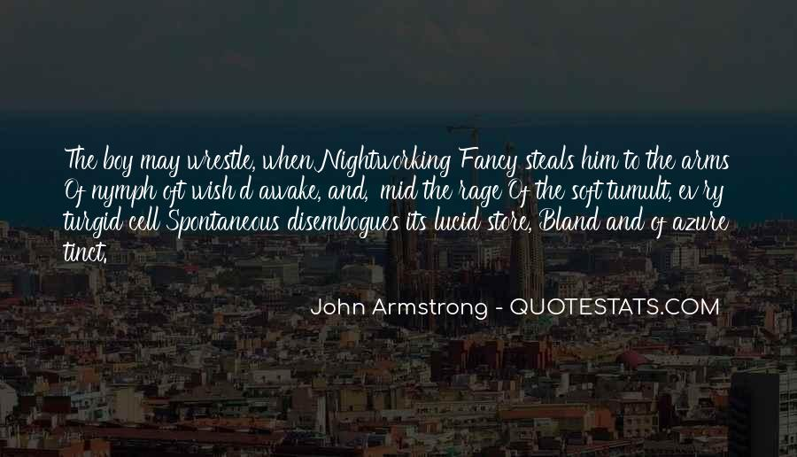 John Armstrong Quotes #311342