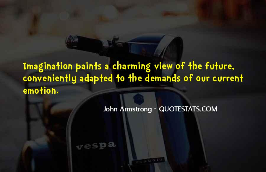 John Armstrong Quotes #314731