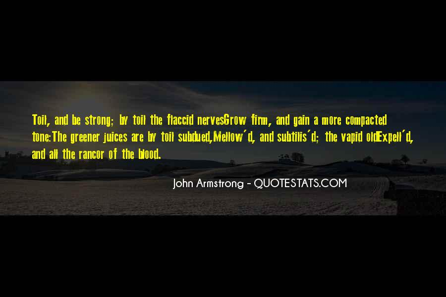 John Armstrong Quotes #317117