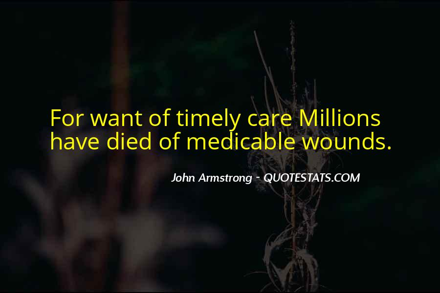 John Armstrong Quotes #424973