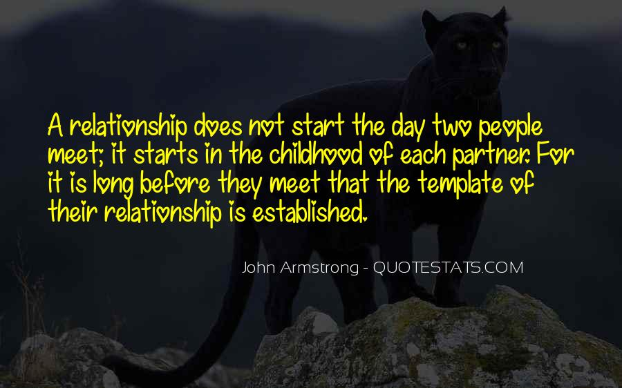 John Armstrong Quotes #476901
