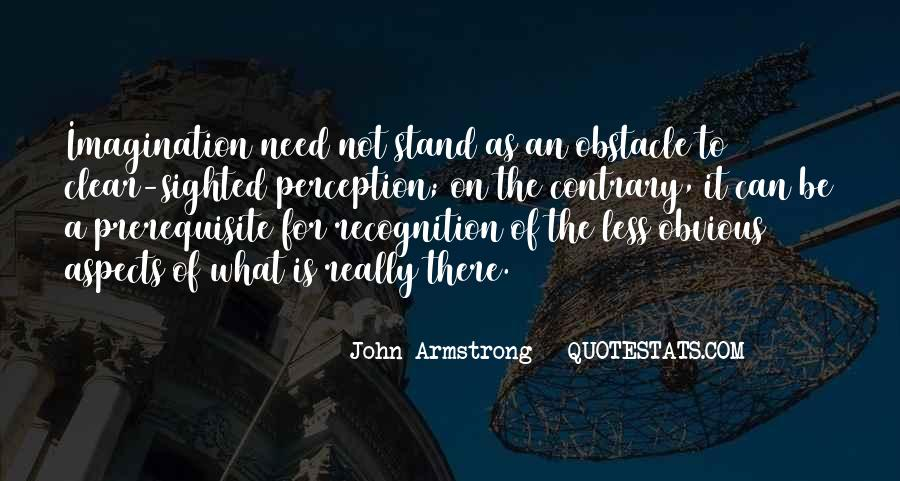 John Armstrong Quotes #532400