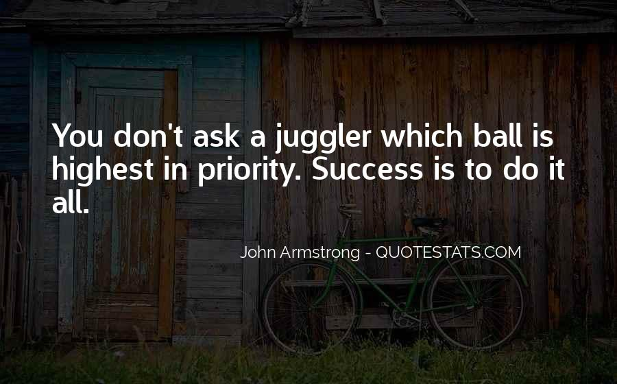 John Armstrong Quotes #608842