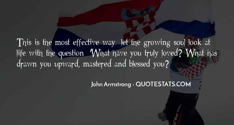 John Armstrong Quotes #616258