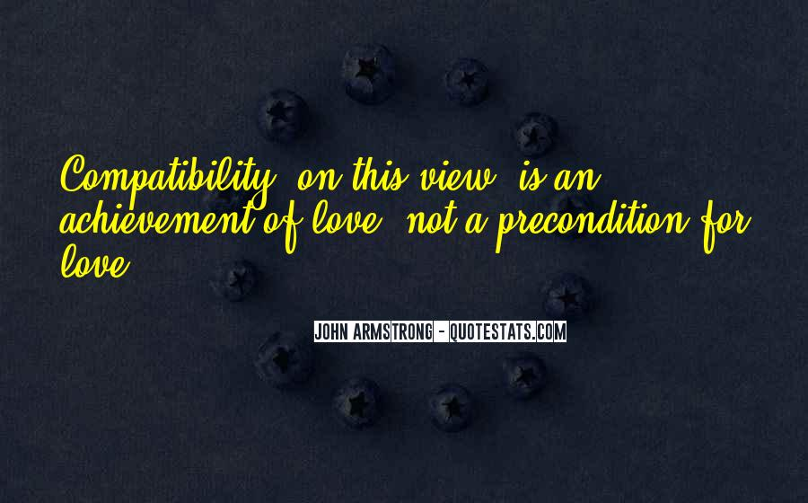 John Armstrong Quotes #620793
