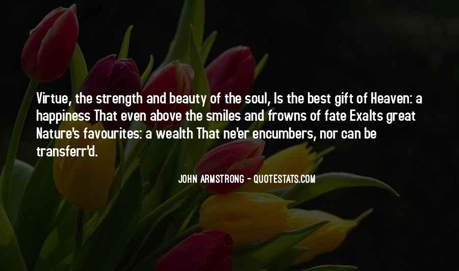 John Armstrong Quotes #625420