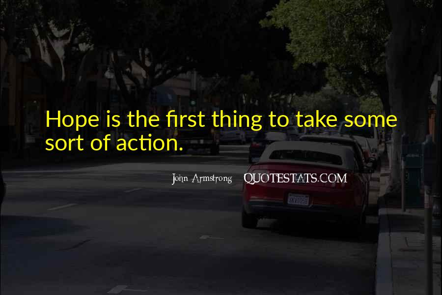 John Armstrong Quotes #780223
