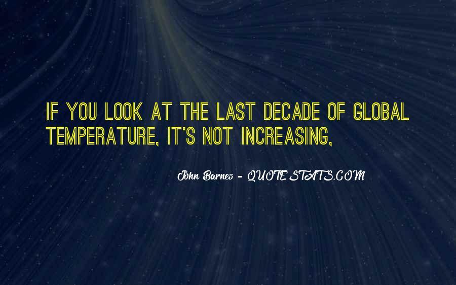 John Barnes Quotes #1878692