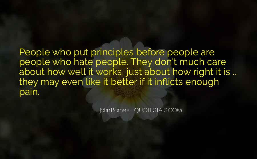 John Barnes Quotes #731666