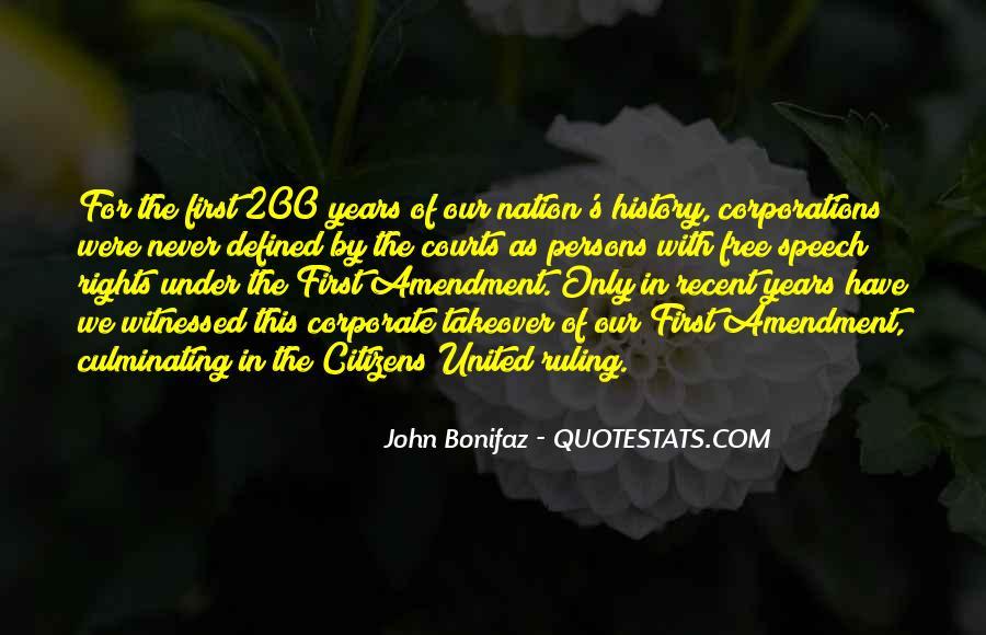 John Bonifaz Quotes #629509