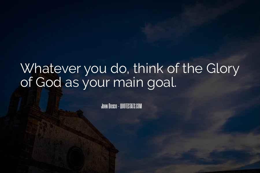 John Bosco Quotes #1539022