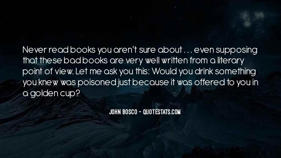 John Bosco Quotes #1650936