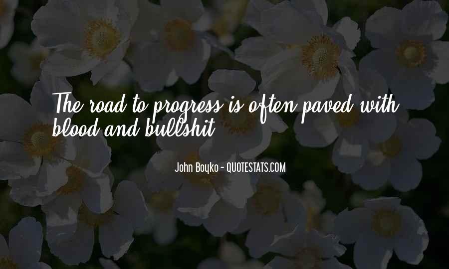 John Boyko Quotes #1170254