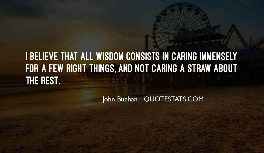 John Buchan Quotes #1143897
