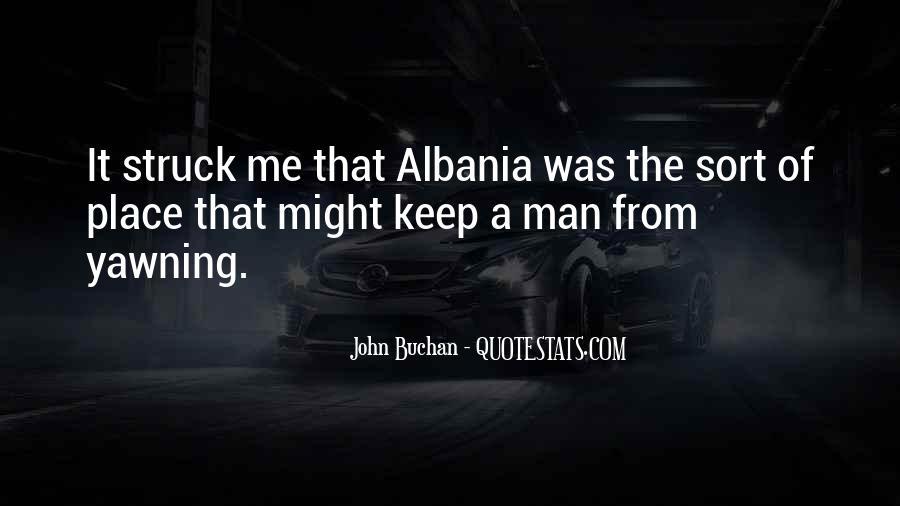 John Buchan Quotes #123597