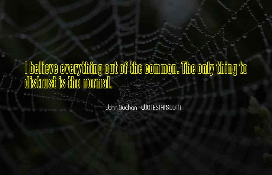 John Buchan Quotes #1279118