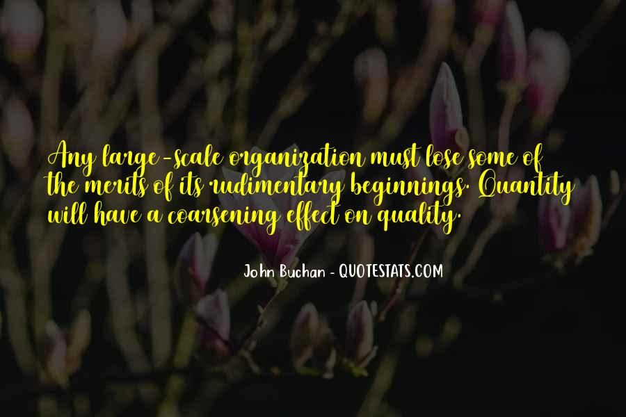 John Buchan Quotes #1381652