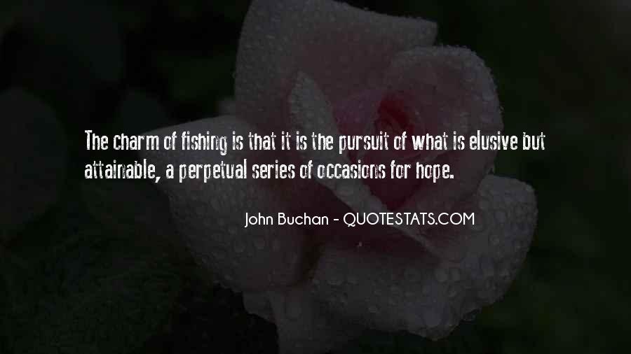 John Buchan Quotes #1452307