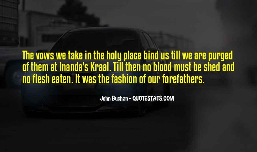 John Buchan Quotes #1468398